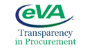 eVA Transparency in Procurement